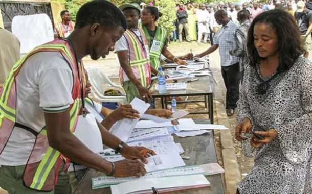 PDP urges INEC to make safety of adhoc staff a priority