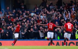 'Worrying times for Chelsea': Man Utd thrash them 0-2 to reach FA Cup quarter-finals