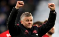 Manchester United boss Ole Gunnar Solskjaer says squad two years away from title bid