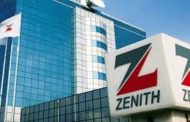 Zenith Bank Posts N193bn Profit, Proposes N2.50 Final Dividend