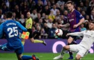 La Liga Results: Barcelona go 10 points clear as Ivan Rakitic's goal wins second El Classico in four days
