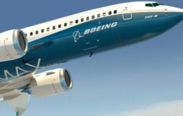 Indonesia national airline cancels order for 49 Boeing 737 Max 8 jets