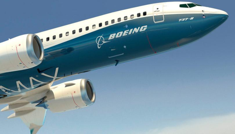 Boeing develops new software for 737 MAX aircraft