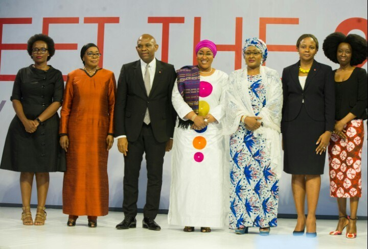 TONY ELUMELU FOUNDATION ANNOUNCES 3,050 ENTREPRENEURS SELECTED FOR THE 5th CYCLE OF THE TEF ENTREPRENEURSHIP PROGRAMME