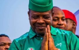 Court strikes out suit restraining INEC from issuing certificate of return to Ihedioha