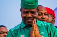 Finally INEC declares PDP's Emeka Ihedioha winner Imo state governorship election