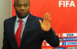 Amuneke secures AFCON ticket for Tanzania