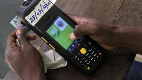 INEC says Smart card readers mandatory for governorship polls