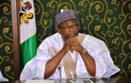 Bauchi Finance Commissioner resigns