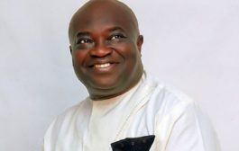 Gov. Ikpeazu plans to run inclusive government