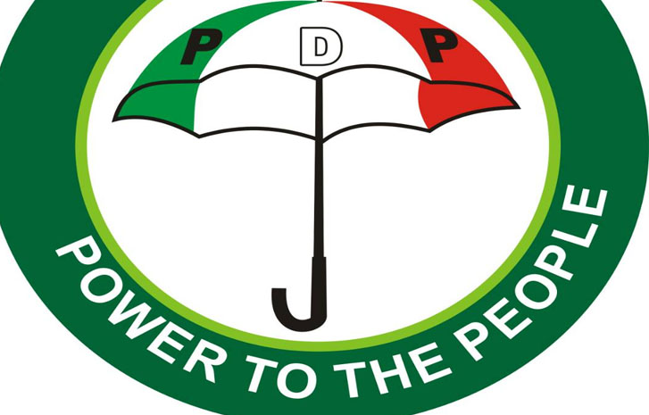 Tragedy as PDP chairman slumps and dies while playing tennis in Kogi