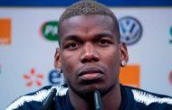 Paul Pogba: Real Madrid may be a dream club but I'm happy at Man Utd