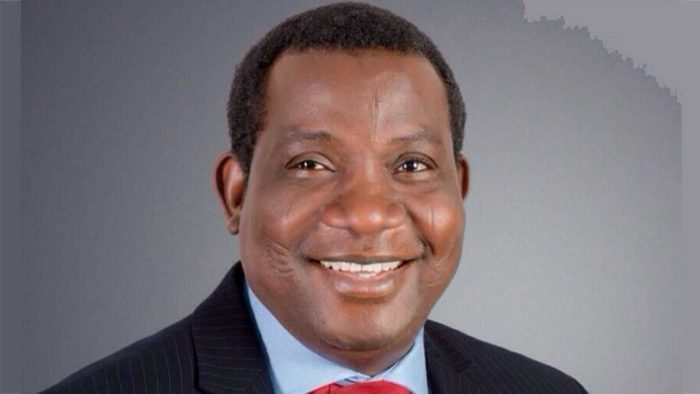 Re-run Election: APC's Lalong re-elected Plateau State Governor