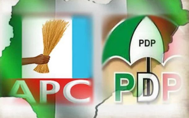 9th Assembly leadership: APC says its Members free to lobby opposition