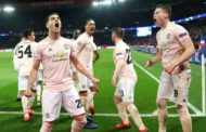 Champions League: 'This is what we do', says Man Utd boss Ole Gunnar Solskjaer after historic win