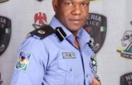 Police Spokesman Mba, 3 CPs, 8912 others promoted