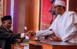 Buhari extends Acting CJN's appointment extend by 3 months