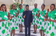 Anambra Technovation girls, IFEST boys valued at billions of dollars