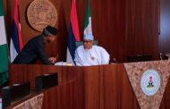 Buhari orders ministers to give account of their stewardship