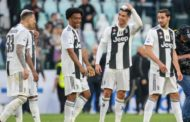 SERIE A: Juventus beat Fiorentina 2-1 to win Serie A for the 8th consecutive season + All Serie A Results