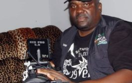 Nigerian filmmaker Ifeanyi Onyeabor dies shooting movie