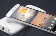 Top of the mid-range? Samsung unveils A80 phone with rotating camera
