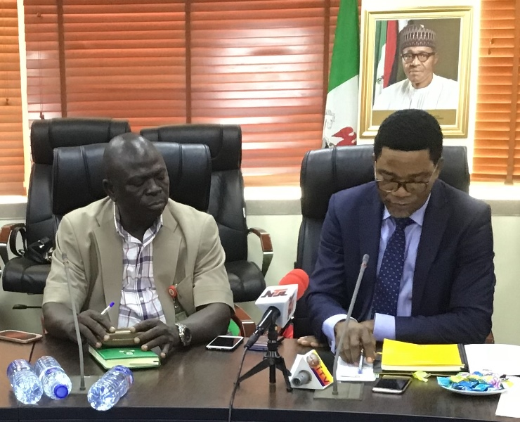 NOUN to benefit from NCC's education grants