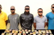 8 Nigerian ATM robbers sentenced to death in UAE