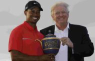 President Trump to Give Tiger Woods America's Presidential Medal of Freedom