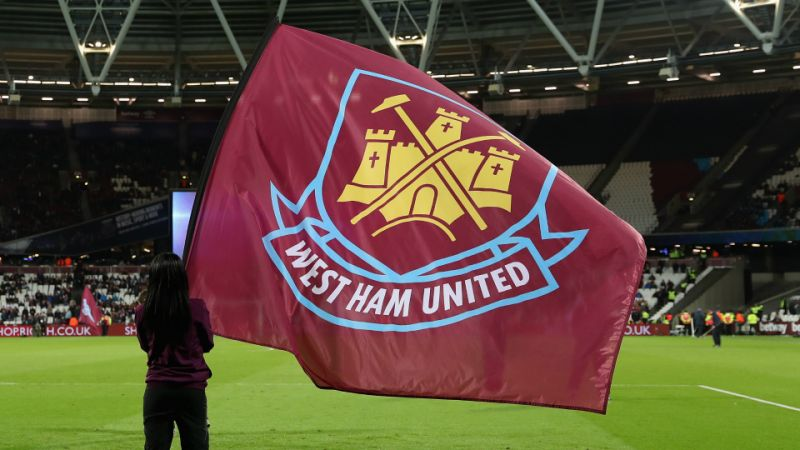 West Ham to ban for life supporters found guilty of anti-Semitic chants before Man United match