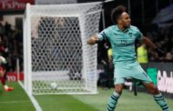 Premier League: Aubameyang's goal sends Arsenal back into fourth position