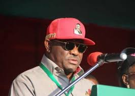 Breaking: INEC Declares Wike winner of Rivers Governorship Election