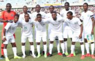 Nigeria U17 1 Angola U17 0: Golden Eaglets secure Fifa U17 World Cup ticket