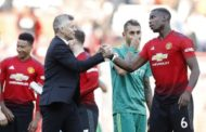 Paul Pogba is happy at Man Utd: - Ole Gunnar Solskjaer