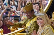 Brunei's new anti-gay law goes into effect this week. Here's how the world is reacting