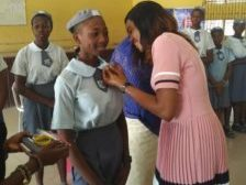 NGO seeks teaching of leadership skills in public secondary schools
