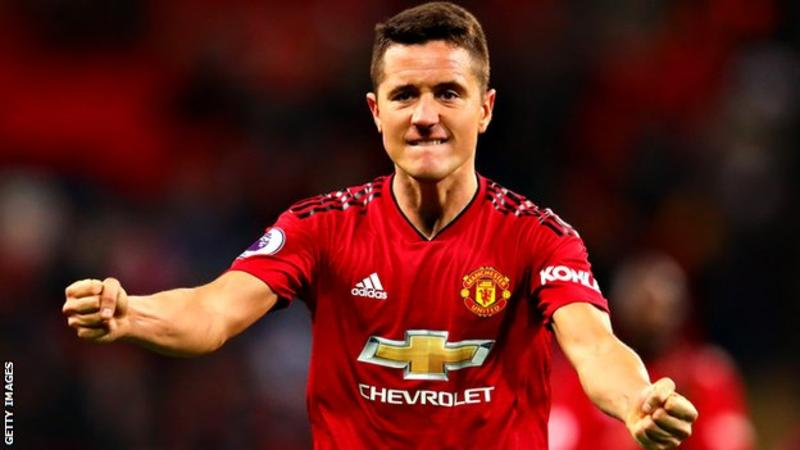 Ander Herrera to leave Man Utd at end of season