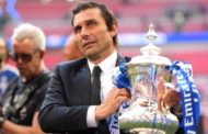 Antonio Conte: Inter Milan appoint ex-Chelsea manager