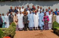 Why I didn't sack my ministers - Buhari explains