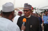 I have not yet compiled ministerial list: Buhari