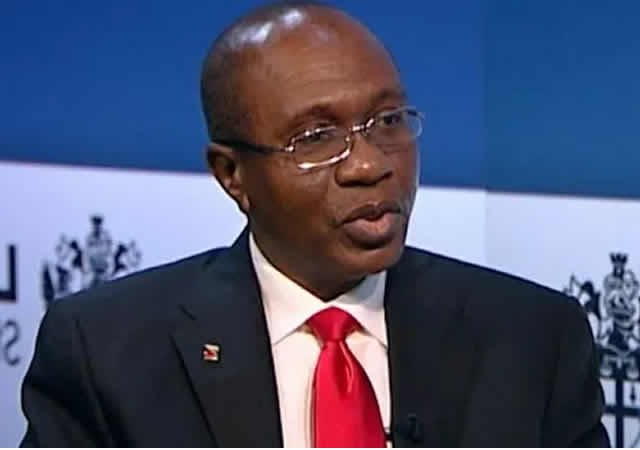 Ex-CBN director lauds Buhari for reappointing Emefiele
