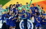 Chelsea thrash Arsenal 4-1 in Baku to win Europa League