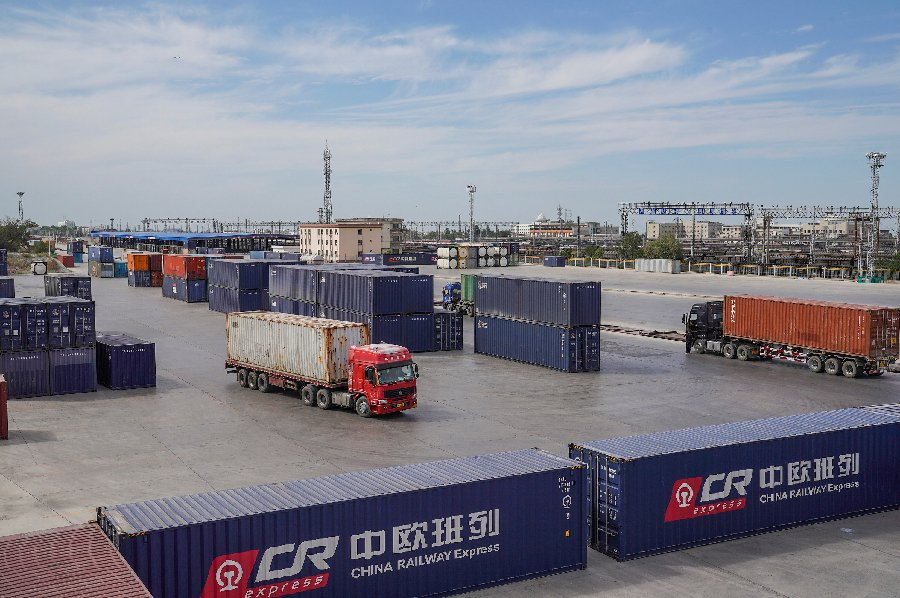 China to build $250m dry port in Ibadan
