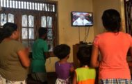 Terror Attacks: Church services now conducted via TV in Sri Lanka