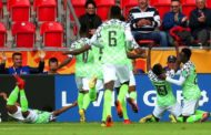 U-20 World Cup: Flying Eagles miraculously enter knockout stage