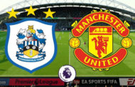Today's Premier League: Huddersfield Town vs Manchester United + Chelsea vs Watford (14:00) & Arsenal vs Brighton (16:30)