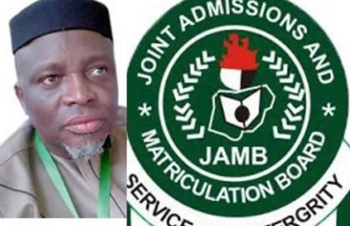 JAMB results out today
