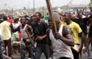 Kaduna community residents lynch suspected kidnapper