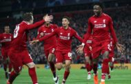 Champions League Semi-final at Anfield:  Luis Suarez says Barcelona  defence looked like schoolboys