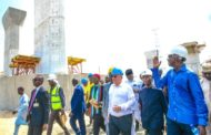 Again FG commits to completion of 2nd Niger Bridge